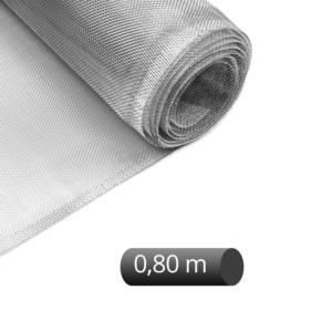 Alu Fliegengitter 80 cm